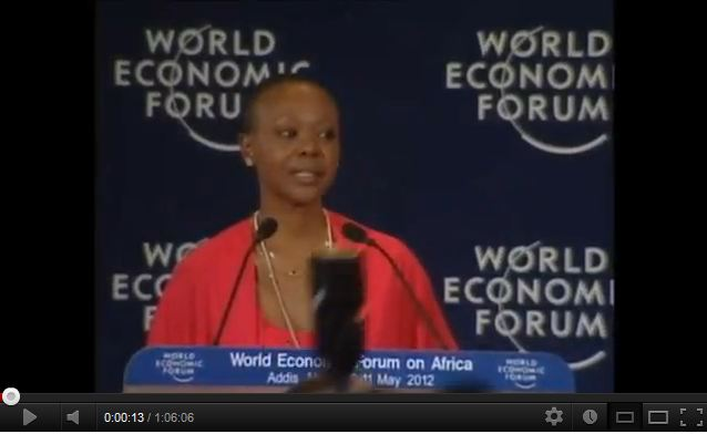 Africa 2012 – Africa in the World Economy — From Tigers to Lions?