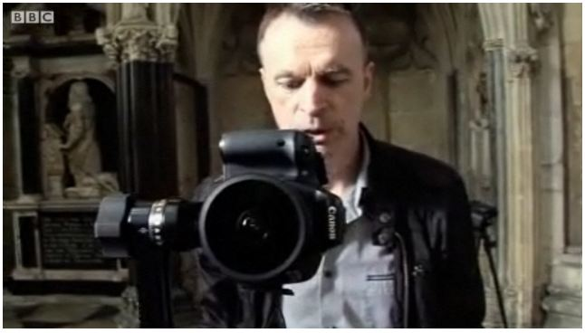 Beverley Minster creates virtual internet tour