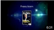 Forbes Africa September 2012