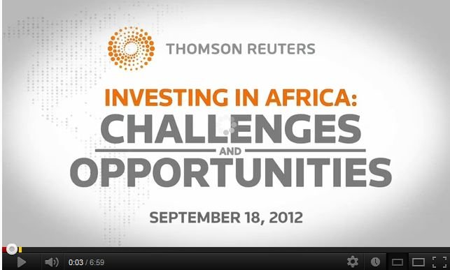 Investing in Africa: opportunities and challenges