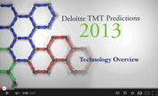 Deloitte TMT Predictions 2013 What's ahead in technology, media & telecommunications