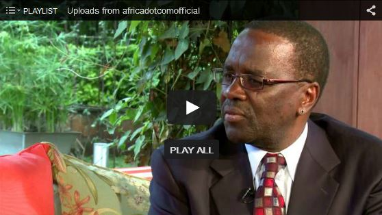 THE SCOOP with Salim Amin: In Conversation with Willy Mutunga
