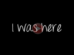 I Was Here (With Lyrics) by Beyonce
