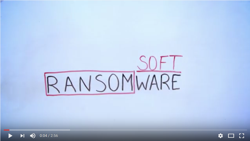 Eset: What is ransomware and how can I protect myself?