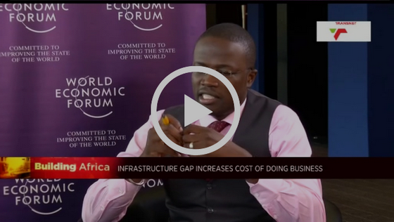 Infrastructure development key to unlock Africa's potential