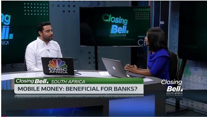 Is mobile money beneficial for banks?