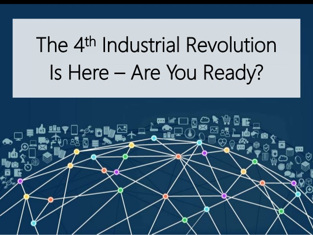 Assessing Africa's Readiness For The Fourth Industrial Revolution
