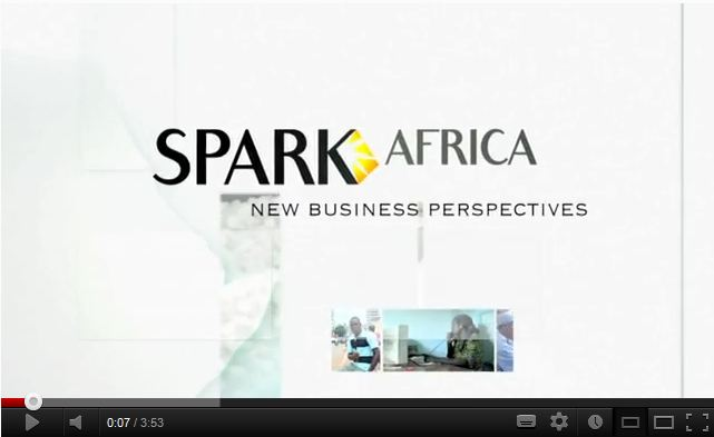 Spark Africa – Online fashion store counts on internet revolution Ghana