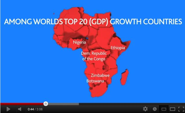 Africa: The New Frontier Changing the Face of Global Business