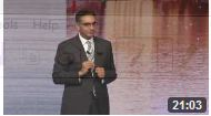 Fadi Chehadé Opening Speech | ICANN 44 | Prague