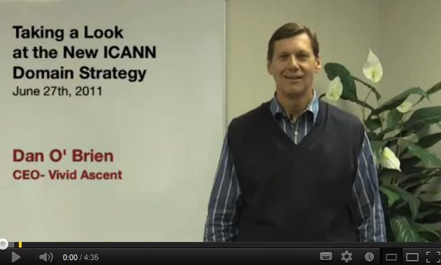How Will The New ICANN Domains Affect My Business?