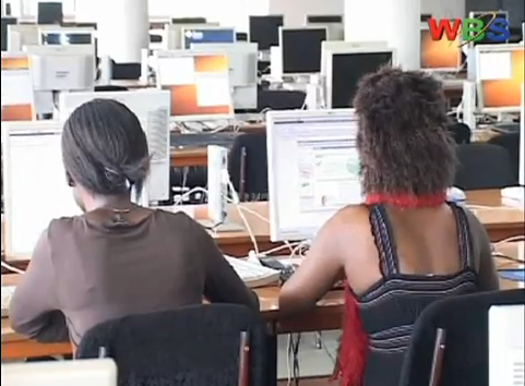 Broadband access key to economic growth in East Africa