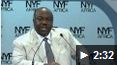 New York Forum Africa 2014: Closing Remarks of President Ali Bongo Ondimba