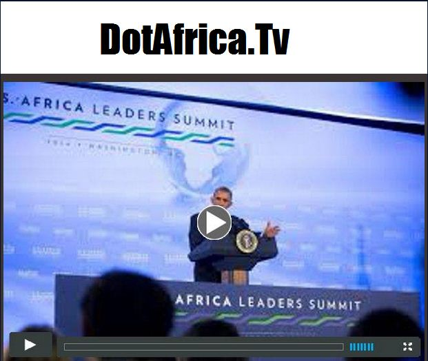 US-Africa Summit Echoes more on how the US does not know about Africa