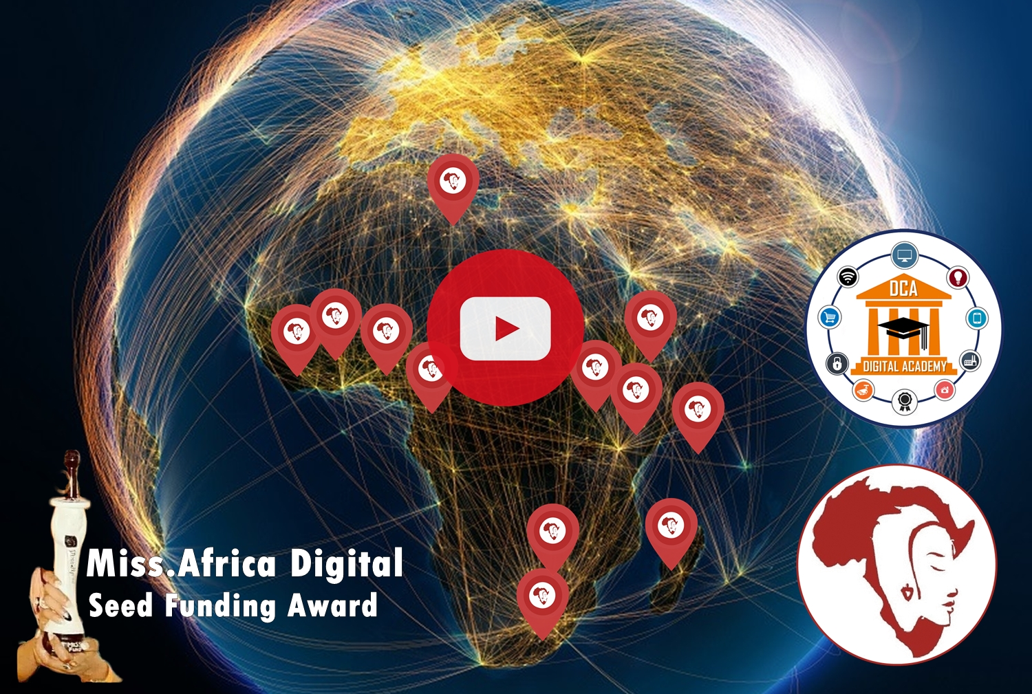 Miss.Africa Digital Seed Fund